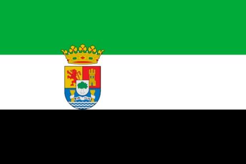 bandera-extremadura